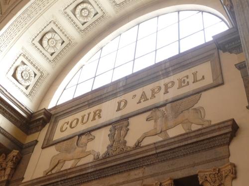 L'ère du numérique à la Cour d'appel de Lyon