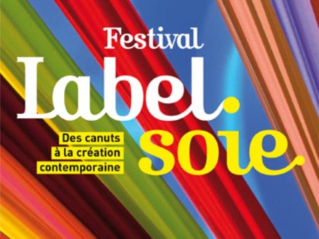 Coup d'envoi du festival Label Soie
