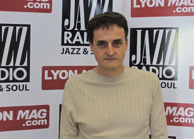Jean Lacornerie quitte le théâtre de la Croix-Rousse