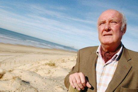 Il avait traqué Klaus Barbie : Ladislas de Hoyos est mort