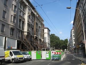 Explosion du cours Lafayette : le procès en appel débute lundi à Lyon