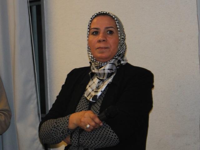 Latifa Ibn-Ziaten - LyonMag