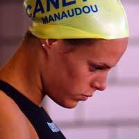 JO-Natation : Laure Manaudou éliminée du 100m dos