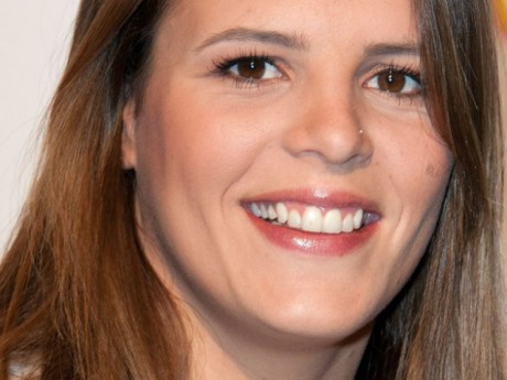 La Villeurbannaise Laure Manaudou et Jérémy Frérot sont parents