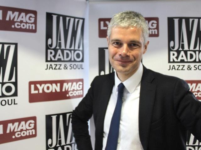 """Laurent Wauquiez : """"Faire que Rhône-Alpes redevienne la région leader en France"""""""