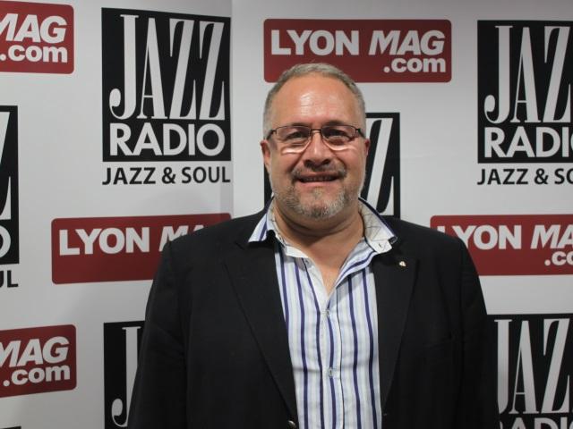 """Laurent Duc : """"Les prix des hôtels lyonnais durant la Fête des Lumières sont normaux"""""""