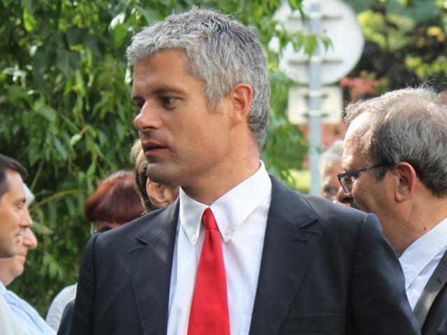 Régionales 2015 : il y aura bien une alliance entre Laurent Wauquiez et le MoDem