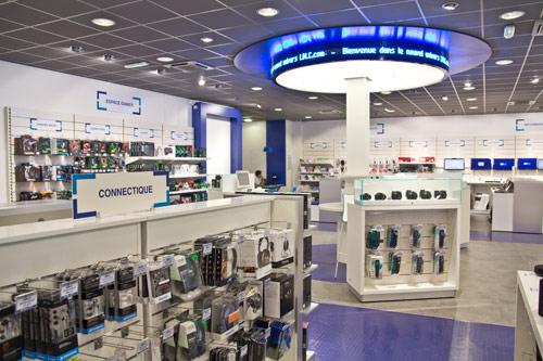 LDLC.com ouvre sa 14e boutique à Montpellier