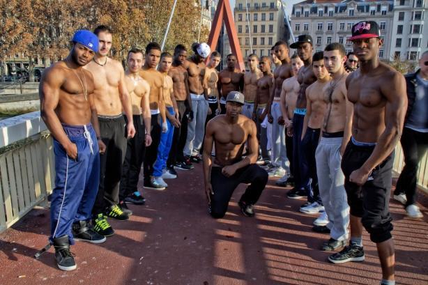 """Les Body Art en finale de """"La France a un incroyable talent"""""""
