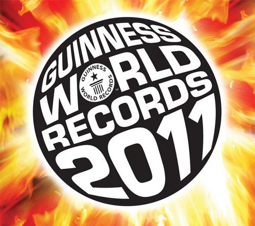 Lyon veut rentrer dans le Guiness book des records