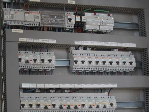 Rhône-Alpes à l'abri des coupures d'électricité cet hiver