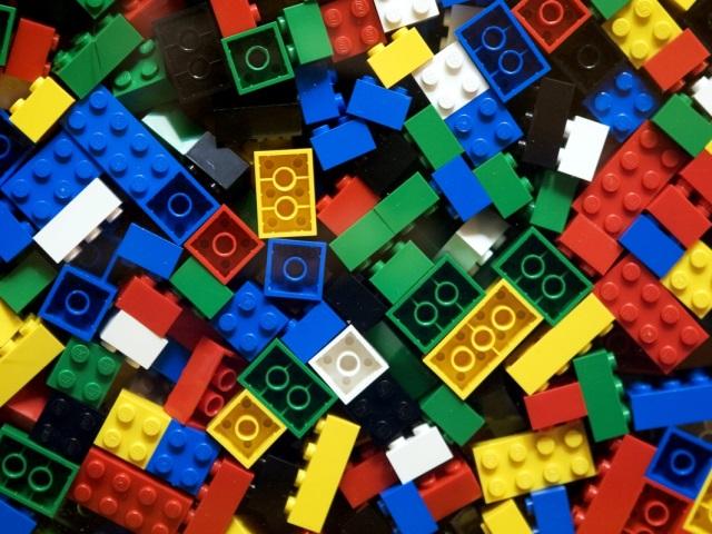 Lyon : un magasin Lego à la Part-Dieu dès le 17 juillet !