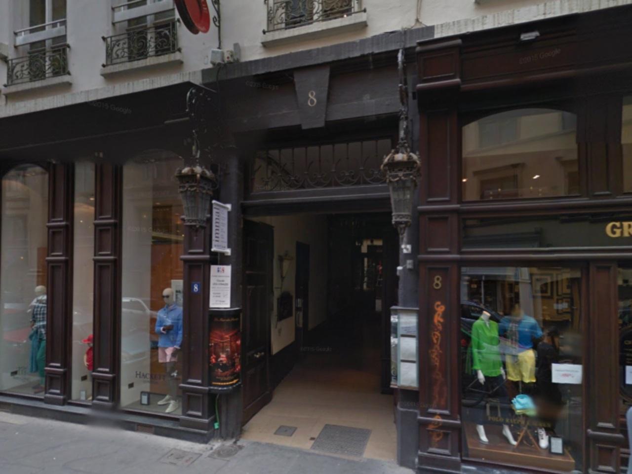 Lyon la mairie annonce la fermeture de l cole levi strauss for Annonce lyon
