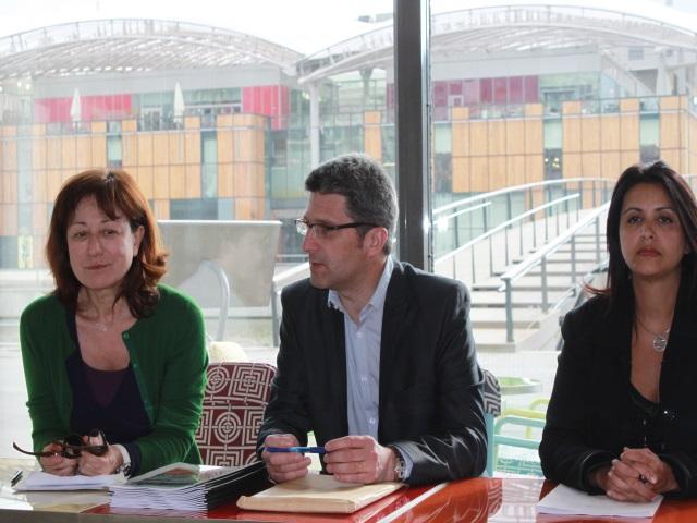 Municipales à Lyon : Christophe Geourjon ou la politique de l'élève modèle
