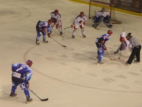 Play-down : victoire nécessaire pour le LHC contre Dijon