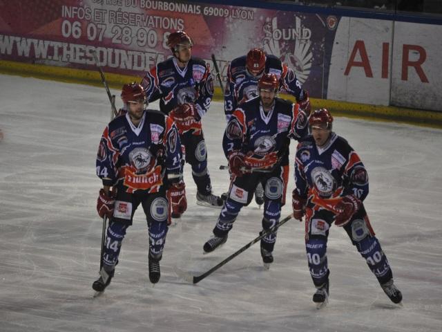 Le LHC signe un partenariat historique avec la NHL