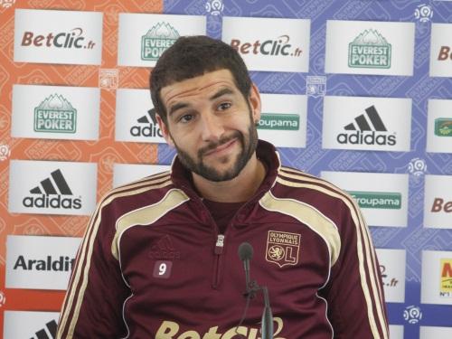 OL : Lisandro en partance pour l'Argentine ?
