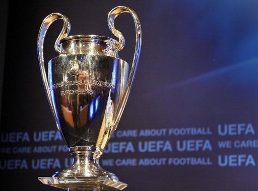 8e de finale de la ligue des Champions : tirage compliqué en vue pour l'OL