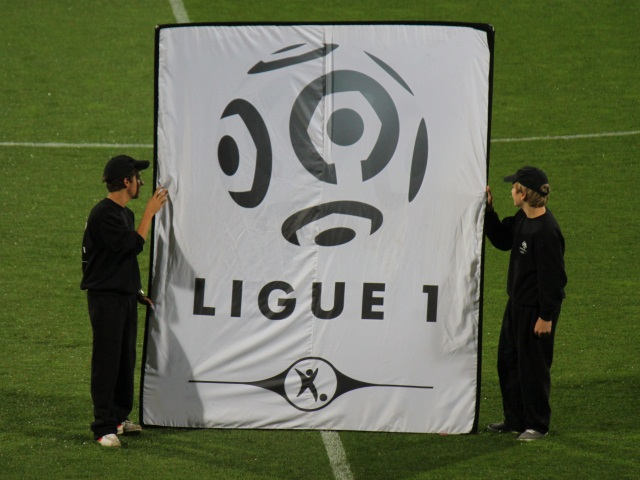 La Ligue 1 ne reprendra pas avant le 15 avril