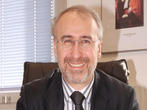 L'ancien président de l'université Lyon 1 intègre le ministère de l'Enseignement supérieur et de la Recherche
