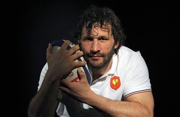 LOU Rugby : C'est officiel, Lionel Nallet a signé à Lyon !