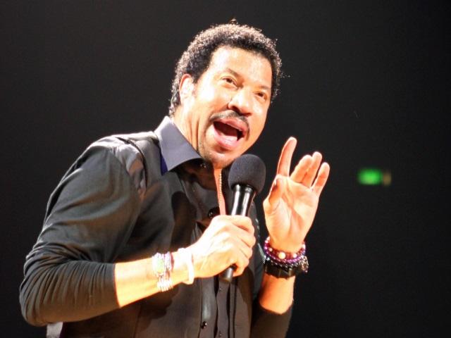 Jazz à Vienne : le concert de Lionel Richie annulé