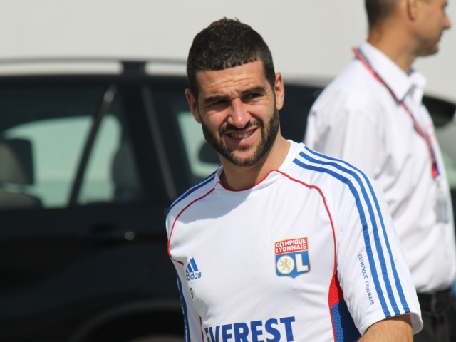 L'OL a refusé un prêt de Lisandro à la Juve