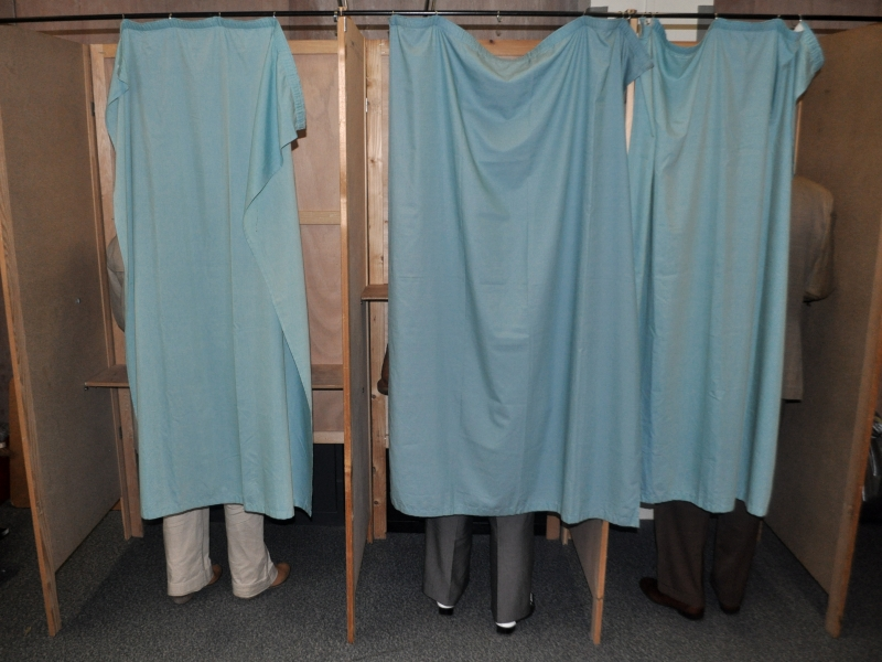 Régionales : moins d'un mois pour s'inscrire sur les listes électorales