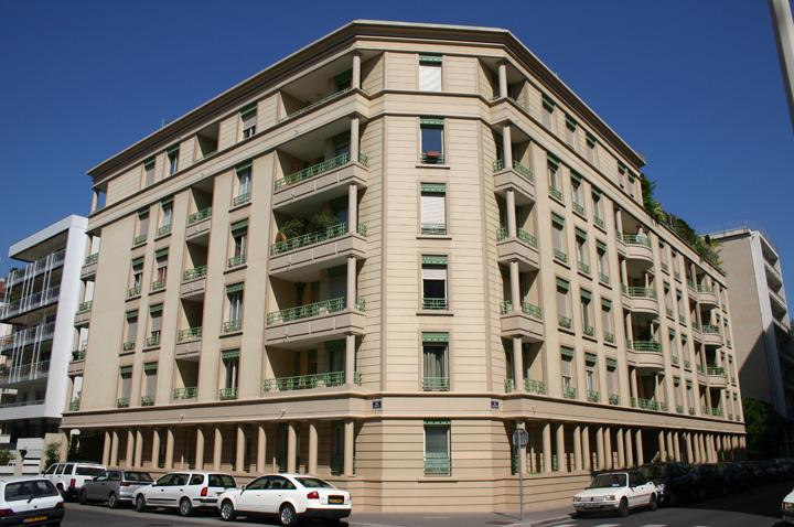 Lyon 3e ville la plus chère pour les logements étudiants