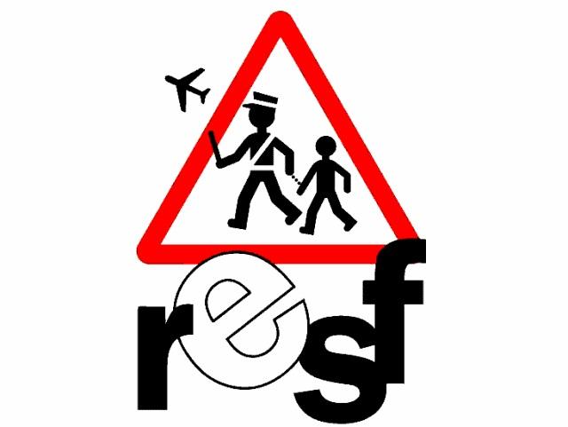 Des incidents en marge d'un concert de soutien de RESF