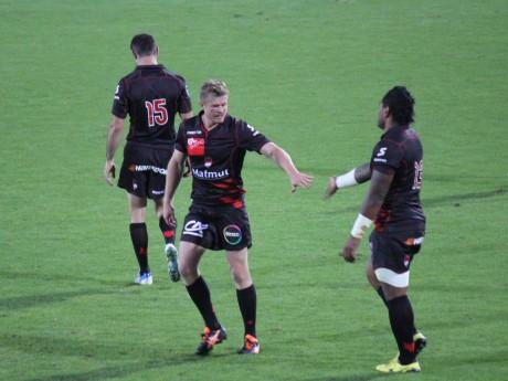 Le LOU Rugby reçoit Dax ce vendredi soir