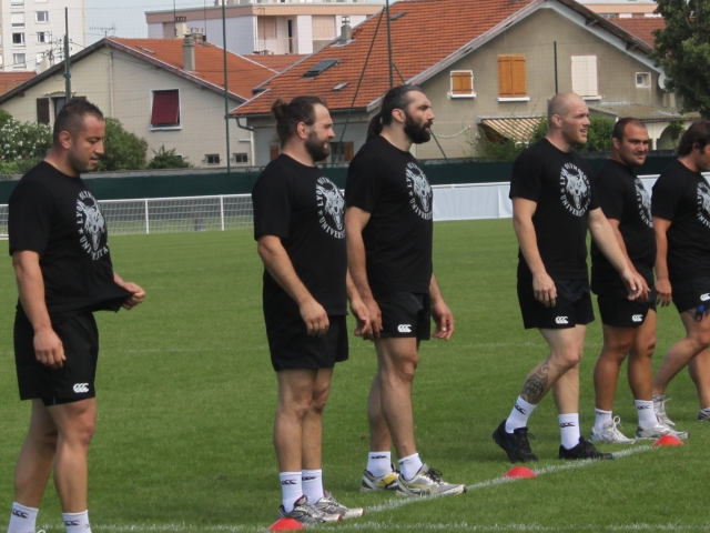 LOU Rugby : une rentrée avec Chabal mais sans Saint-André
