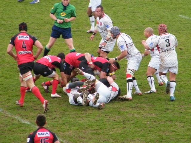 Le LOU Rugby construit activement sa nouvelle équipe