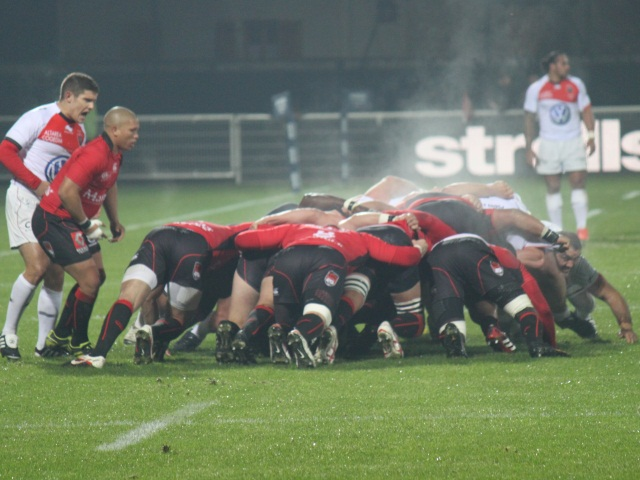 Le LOU Rugby veut rebondir ce samedi au Matmut Stadium contre Bayonne