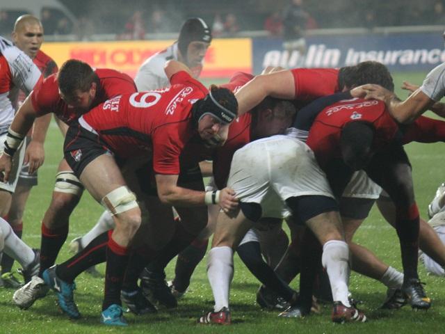 Reprise samedi pour le LOU Rugby
