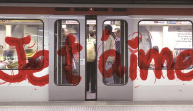 Saint-Valentin : avec les TCL, aimez vous sur toute la ligne !