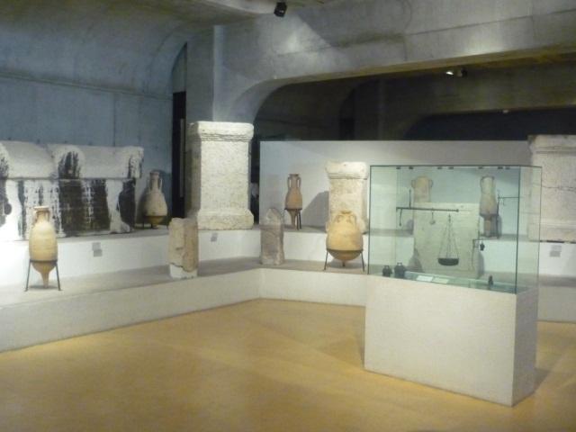 Le réveil du musée gallo-romain de Fourvière