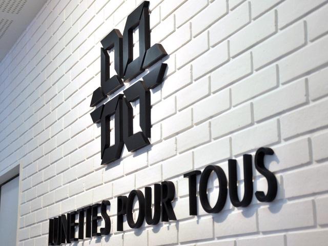 """Après Paris, le concept  """"Lunettes pour Tous"""" débarque à Lyon"""