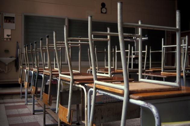 Une grève lundi dans les écoles du département