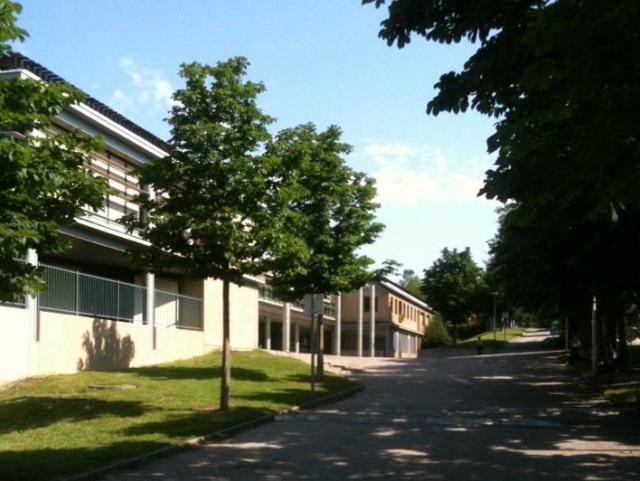 St Genis Laval : pas de cours au Lycée Descartes à cause d'une panne de chauffage