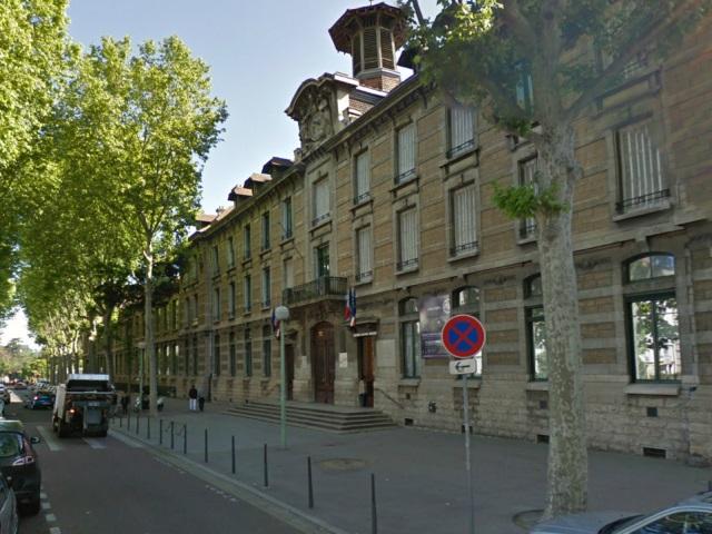 Lyon 6e : Le lycée du Parc lance sa fondation