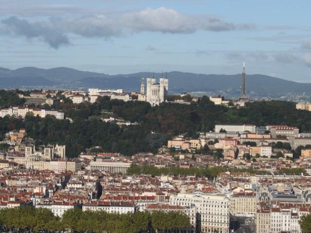 """Lyon sur le podium des villes où le """"freelance"""" cartonne"""