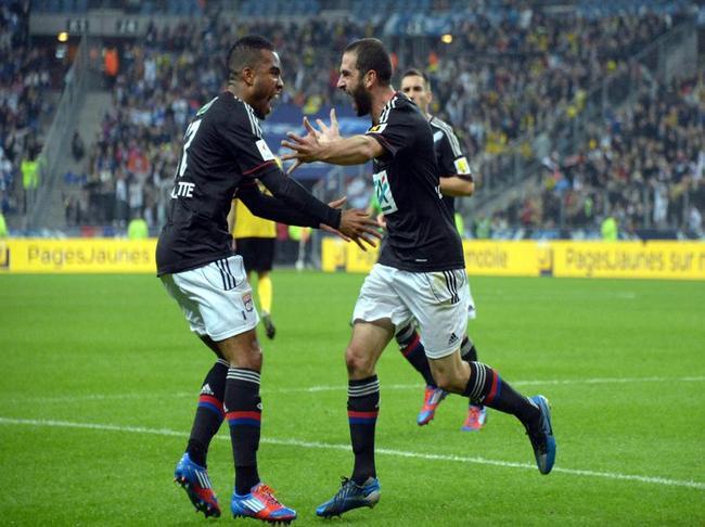 Europa League : ce sera le Tottenham de Lloris pour l'OL !