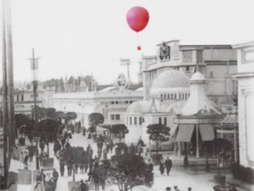 Lyon, centre du monde : les expositions de 2014 au musée Gadagne