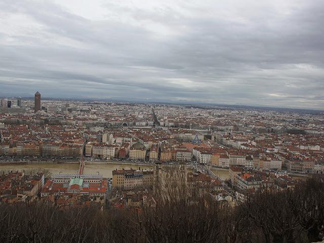 Lyon 4e ville de France où investir pour 2014