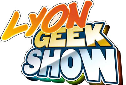 Top départ pour le Lyon Geek Show