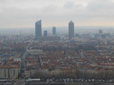 Météo à Lyon : le mercure en chute libre ce week-end !
