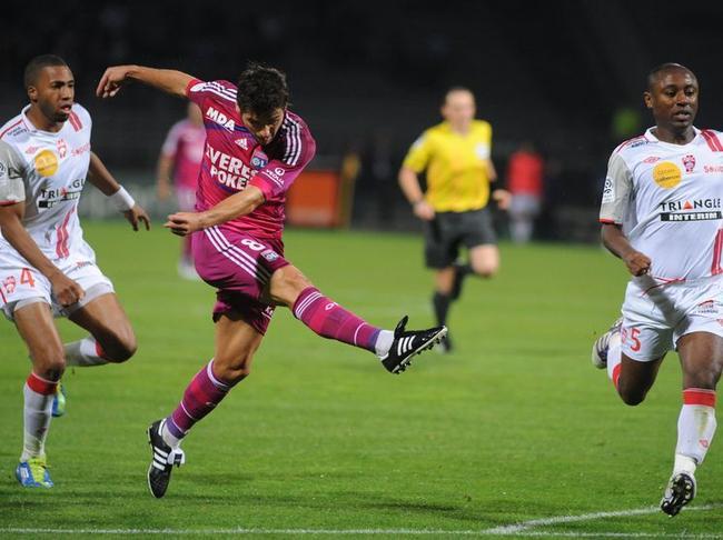 OL 3 - 1 Nancy : les Lyonnais sont dans le rythme (vidéo)