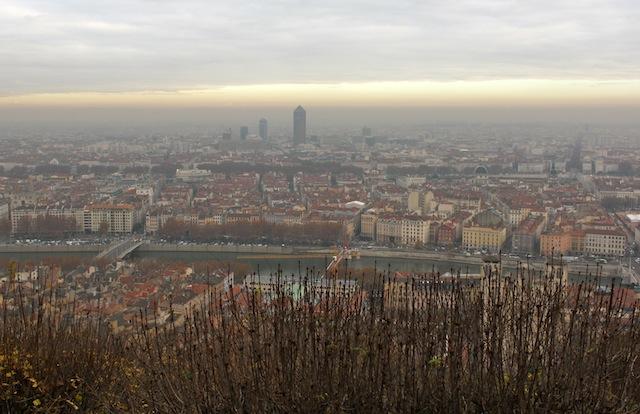Climat : après Doha en 2012, Lyon en 2015 ?