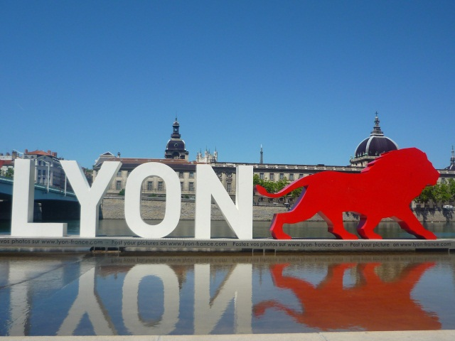Lyon décroche le titre de capitale européenne du tourisme intelligent en 2019 !